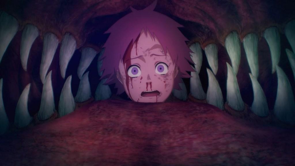 Dorohedoro AllAnimeMag Halloween anime reccomendations