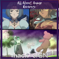.Hack//Sign, What is Going On?