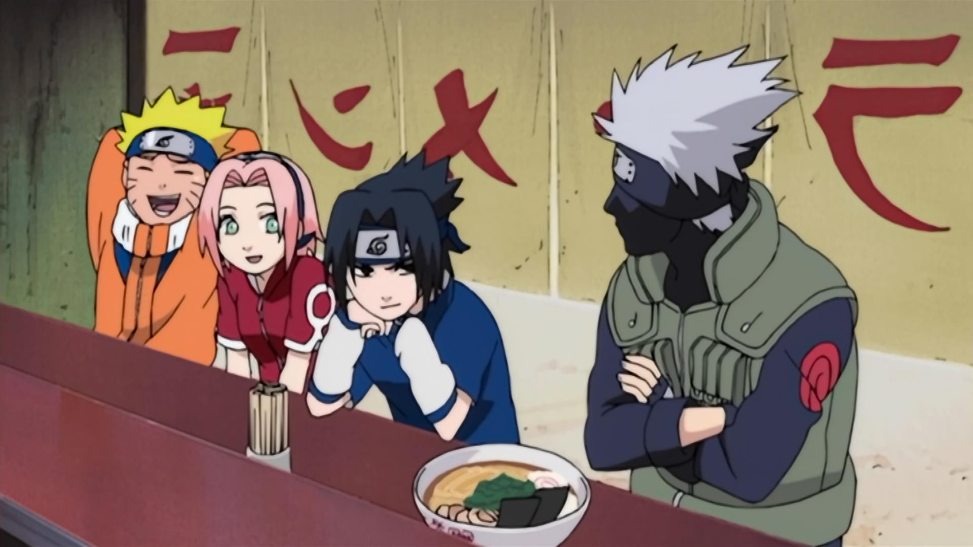 Naruto - S03E18 (101) Naruto Episode Fillers