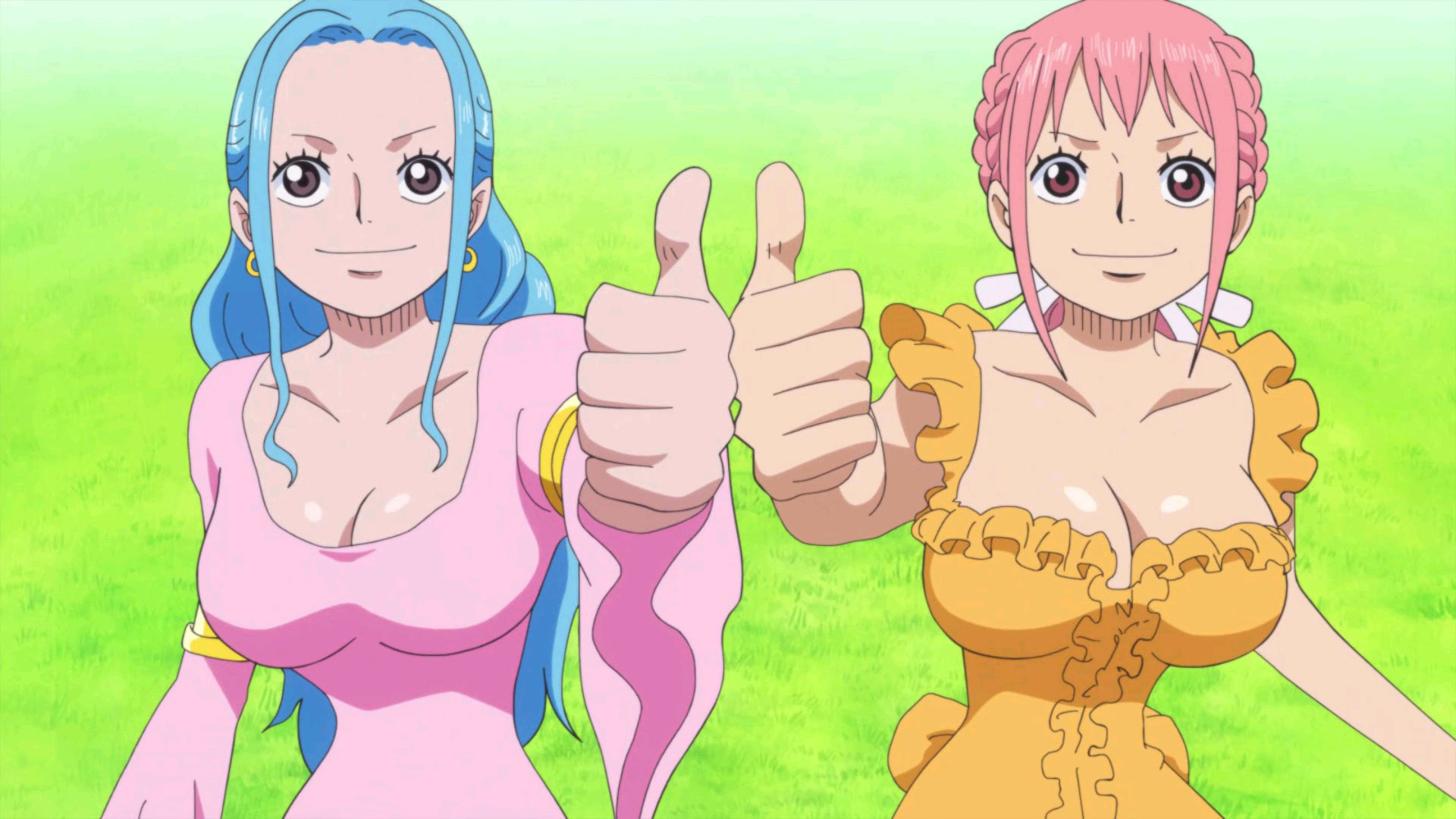 One-Piece