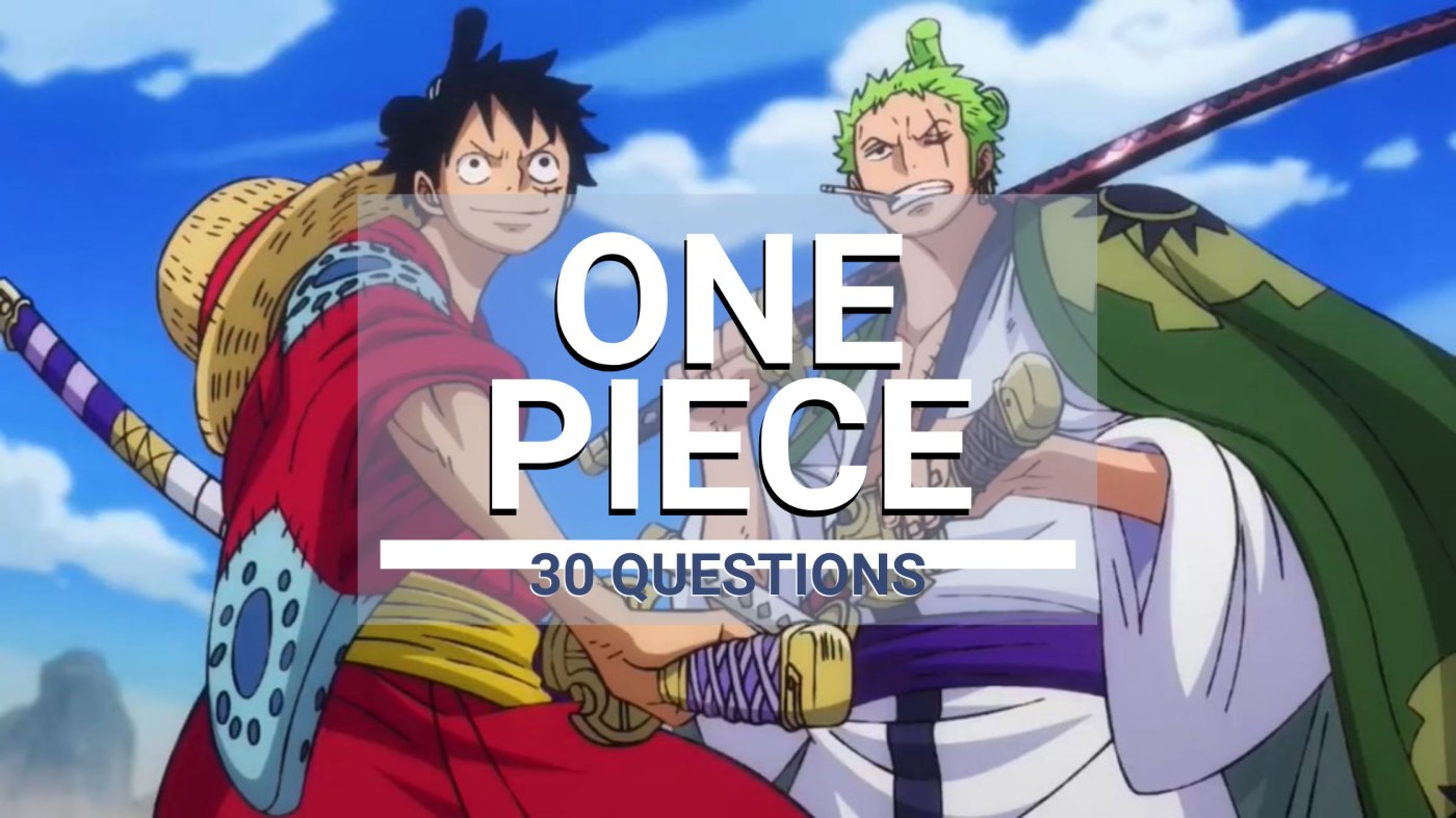 30-anime-questions-for-One-Piece
