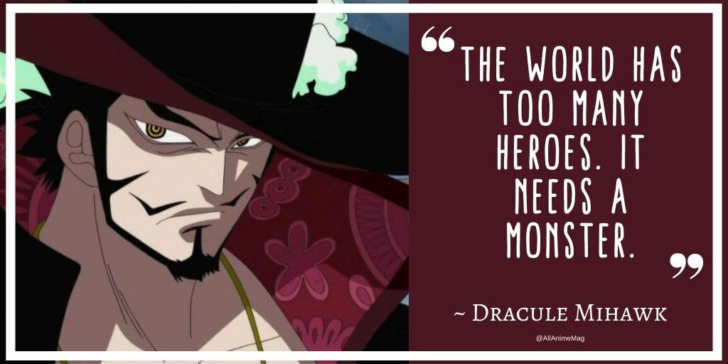 Anime-quote-One-Piece-Dracule-Mihawk-allanimemag