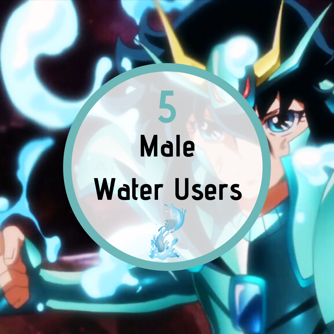 5-Male-Water-Users-in-Anime-AllAnimeMag
