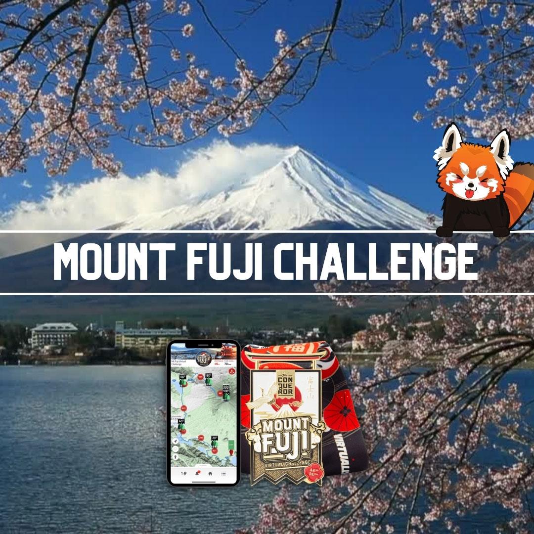 Mount-Fuji-Challenge