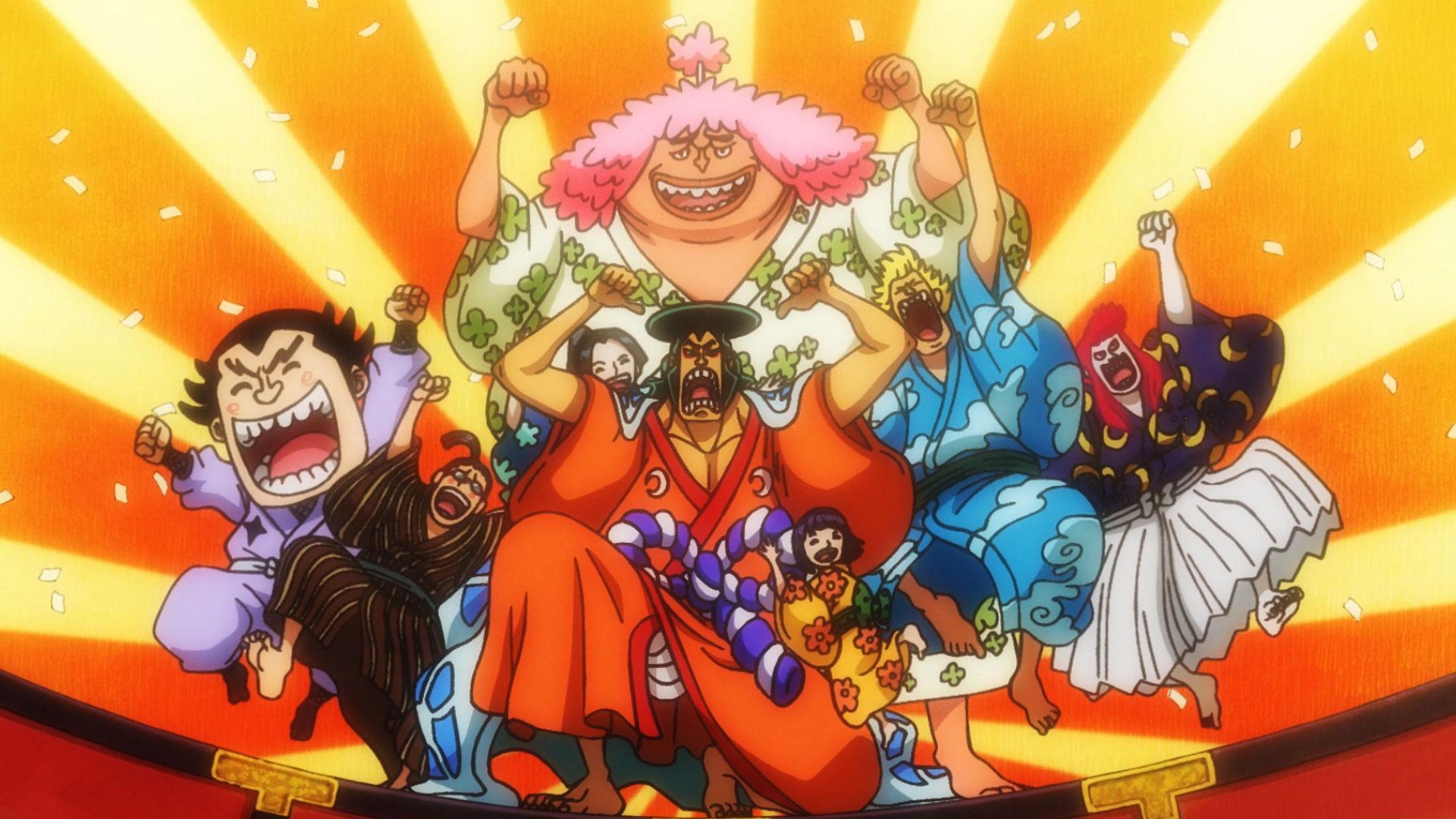 One-Piece-962-Character-Development