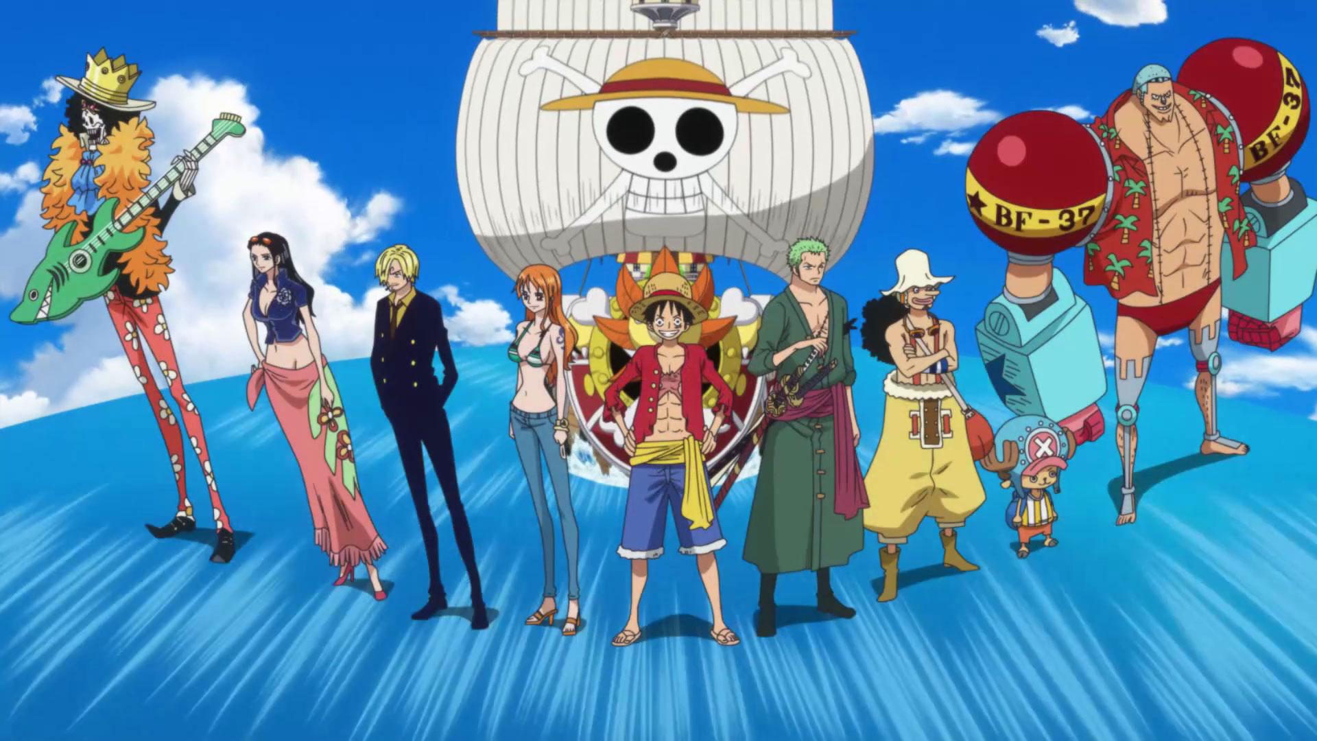 One-Piece-Journey