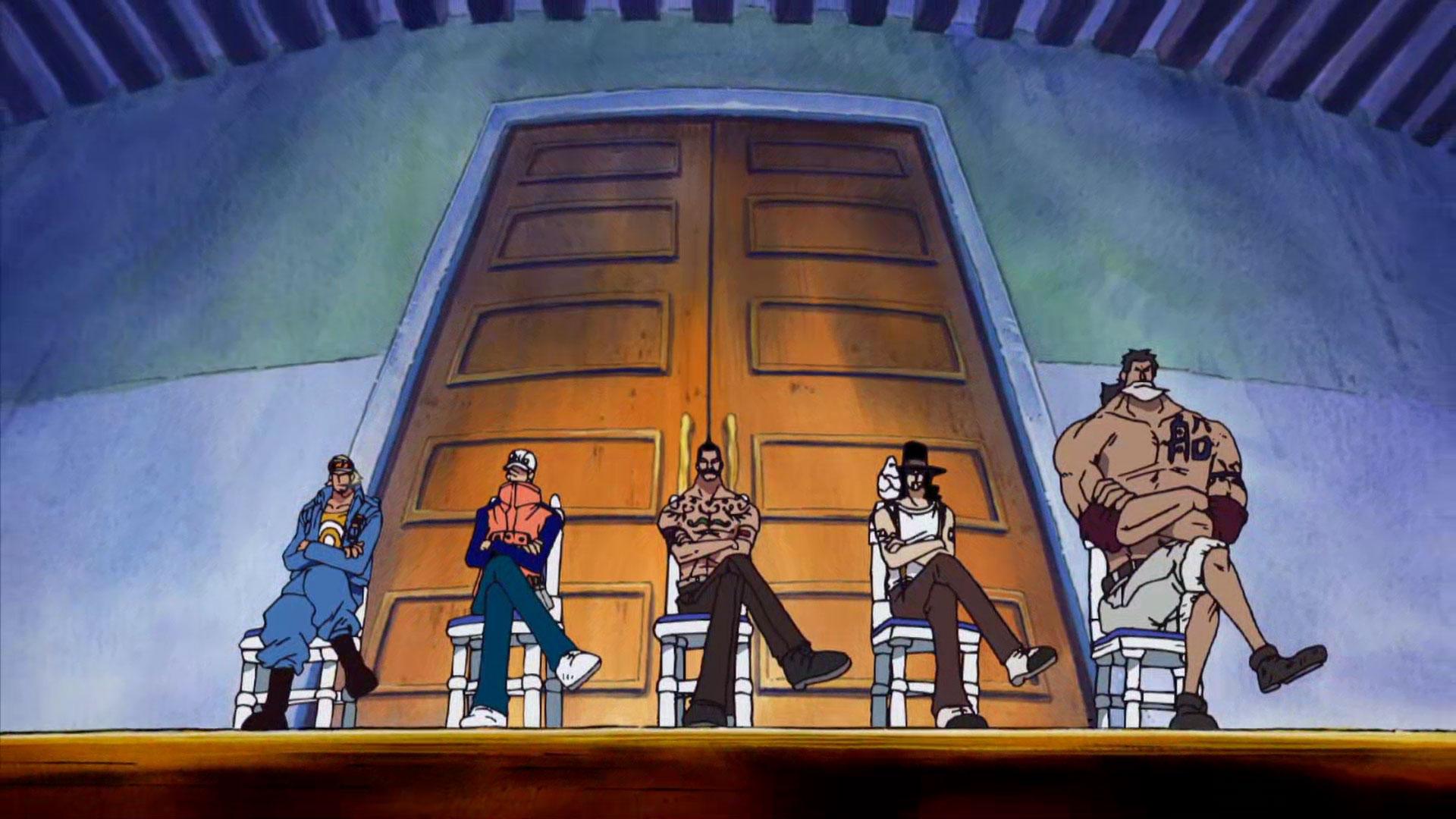 One-Piece-Water-7-Saga