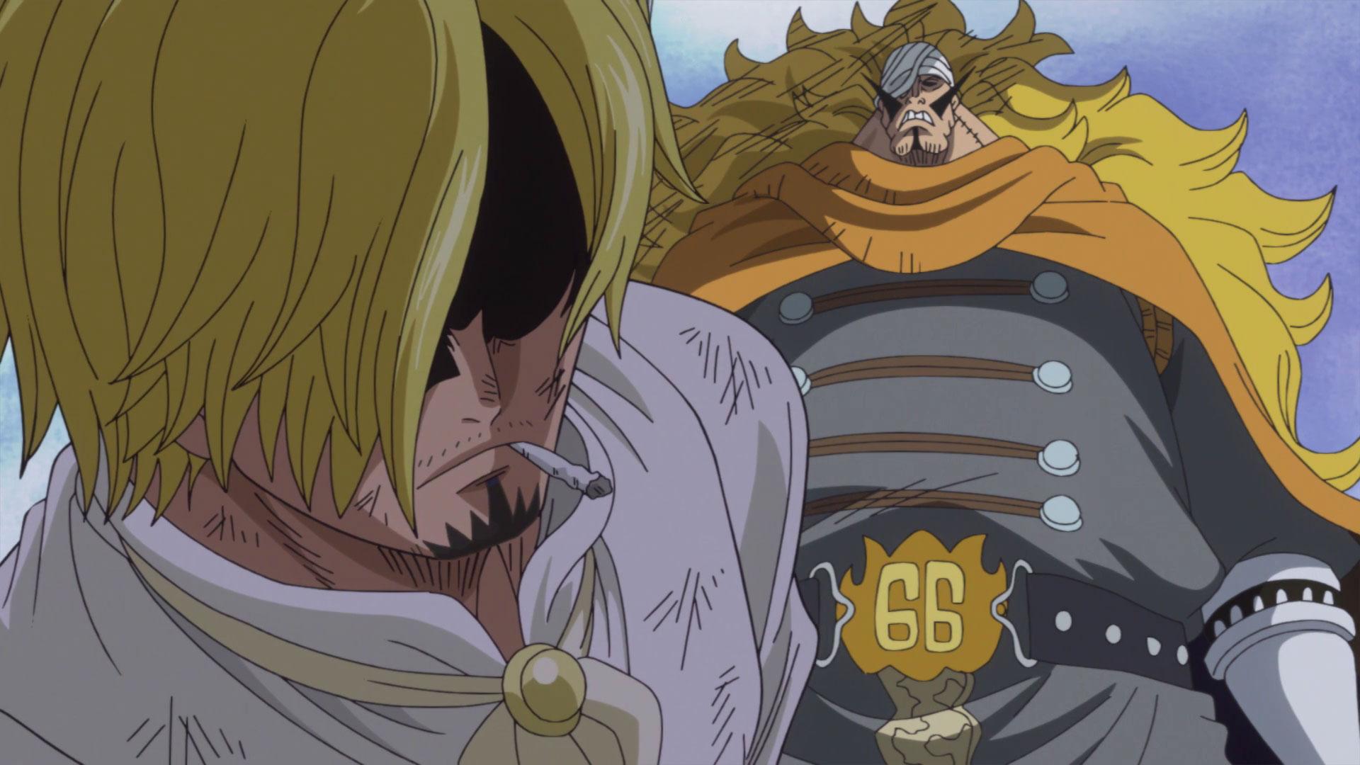 Sanji-Whole-Cake-Island-Arc-One-Piece